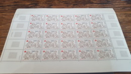 LOT 487173 TIMBRE DE ANDORRE NEUF** LUXE FEUILLE - French Andorra