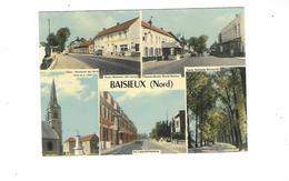 BAISIEUX  MULTIVUES    ****  RARE       A   SAISIR  *** - France