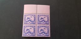 Indochine Yvert 216** Bloc De 4 - Indocina (1889-1945)