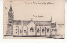 70 - Ronchamp - Chapelle De Notre-dame-du-haut - France