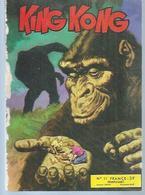KING KONG  N° 31   - OCCIDENT 1978 - Formatos Pequeños