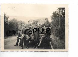 49 CHALONNES SUR LOIRE ENVIRONS  1940 SOLDATS ALLEMANDS - Chalonnes Sur Loire