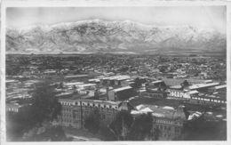 Vista De Santiago De Chile ( Desde El Cerrosta. Lucia) - Chile