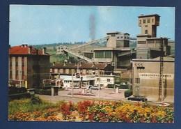 42 - LA RICAMARIE- USINE - BOULONNERIE - LE PUITS PIGEOT- 1977 - Autres Communes