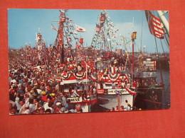 Annual Fisherman's Fiesta San Pedro  California >   Ref 3840 - Altri