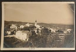 Sv. Matej (1909) (poslato 1932) - Croatia
