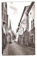 Vezelise (54 - Meurthe Et Moselle ) Rue Léonard Bourcier - Vezelise