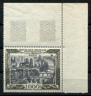 RC 15355 FRANCE PA N° 29 - 1000F PARIS COTE 165€ NEUF ** MNH TB - Luftpost