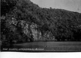 SOUTH AFRICA - The Cliffs Umkomaas River - Südafrika