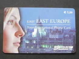 TELECOM ITALIA 6354 C&C - ASTELIT 31.12.2006 EED - SCHEDA USATA - Italia
