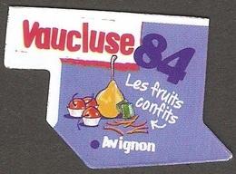 Le Gaulois – Département – 84 – Vaucluse - Publicitaires