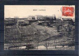 54. Briey. Le Chalet - Briey