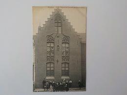 1900 CP Roulers Roeselare Pignon Du Couvent Des Soeurs Grises N° 2753 De Graeve - Roeselare