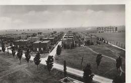 Crotia - Circulated Postcard (1941) - BOROVO - Jugosl. Tvornice Bata, Naselje I Skola * - Croatia