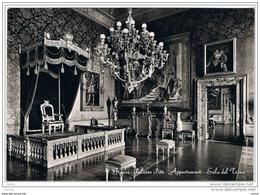 FIRENZE:  PALAZZO  PITTI  -  APPARTAMENTI  -  SALA  DEL  TRONO  -  FOTO  -  FG - Museen