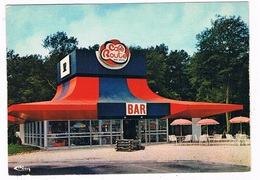 FR-4052  CHALON-sur-SAONE : Bar-restaurant Cafe-Route - Chalon Sur Saone