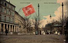 Dep 82 , Cpa MONTAUBAN , Allées  Montarieu (16495) - Montauban
