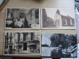 Lot 19 Cartes Vichy - Vichy