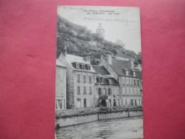 Aubusson Rue  Vaveix - Aubusson