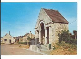 SOMMERVIEU - Orangerie Ancien Séminaire - Artaud N°5 - Frankrijk