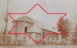 Photo 14-18 SURFONTAINE (près Ribemont) - L'église (A218, Ww1, Wk 1) - Sonstige Gemeinden