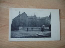 Clermont Ferrand La Providence Hopital Temporaire 88 Guerre 14.18 - Guerra 1914-18