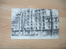 Vichy Hotel Carlton Hopital 42 Guerre 14.18 - Guerra 1914-18