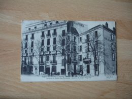 Vichy Hopital Temporaire 49 Annexe  Hotel Pyrenees Guerre 14.18 - Guerra 1914-18