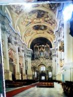 AUSTRIA - ORGANO CHIESA  St. Florian - Stiftskirche Mit Bruckner-Orgel  VB1970 HJ3907 - Austria