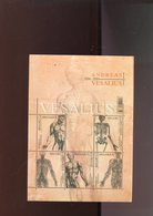 Belgie 2014 Blok Feuillet BL215 Belgium  Joint Issue Portugal Medicine Andreas Vesalius  MNH - Blocks & Sheetlets 1962-....