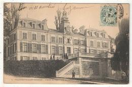 94 - VILLENEUVE SAINT GEORGES - L'Hôtel De Ville - CLC 1 - Villeneuve Saint Georges