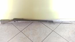 Fusil A Refaire - Armas De Colección