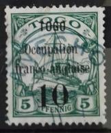 Togo, Timbre Oblitéré , Numéro 24a, Cote 28 Euros. - Togo (1914-1960)