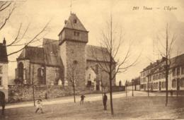 BELGIQUE - LIEGE - THEUX - L'Eglise. - Theux