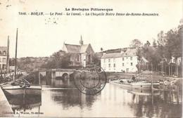 56 ROILAN LE PONT LE CANAL - Autres Communes