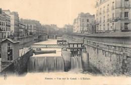 44 NANTES LECLUSE - Nantes