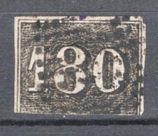 Brasile 1850 Y.T.16 O/Used F - Brasilien