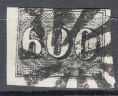 Brasile 1850 Y.T.18 O/Used VF/F - Gebraucht
