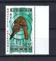 NOUVELLE CALEDONIE 2002 :   Le Timbre à 505 Fr. BDF, Neuf **   B à TB - New Caledonia