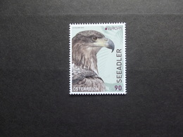 Österreich   Europa  Cept   Nationale Vögel   2019    ** - 2019