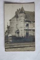 Fotokaart Uit 1906 - Villa Paulina - Antwerpen? - Antwerpen