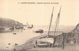 22 ENTREE DU PORT DU LEGUE - Saint-Brieuc
