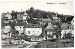 Bourré:Les Vallées - Frankrijk