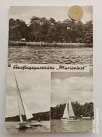 Berlin-Köpenick, Ausflugsgaststätte Marienlust, 1977 - Köpenick