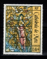 YV 3498 Oblitere Cachet Rond - Used Stamps