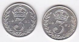 9 Médailles En Argent Republique Française. Ministère Du Travail HONNEUR TRAVAIL 1958 à 1999 - France