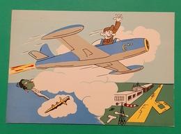 Cartolina Accademia Aeronautica - 1960 - Ohne Zuordnung
