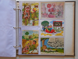 Album Pour 480 Cartes Postales Ou Photos – Bon état (Lot 324) - Supplies And Equipment