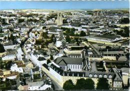 N°1779 T -cpsm Caen -vue Générale- - Caen