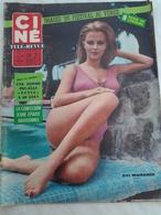 Cine Tele Revue 09/09/1965 37 - Cine